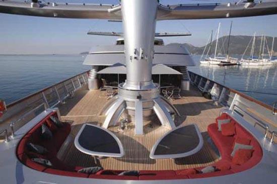 Maltese Falcon: Ένα mega yacht που ελάχιστα πορτοφόλια θα άντεχαν (19)