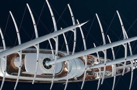Maltese Falcon: Ένα mega yacht που ελάχιστα πορτοφόλια θα άντεχαν (24)