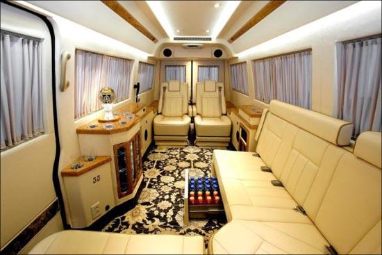 Μια Mercedes με εσωτερικό που θυμίζει... αεροπλάνο (23)