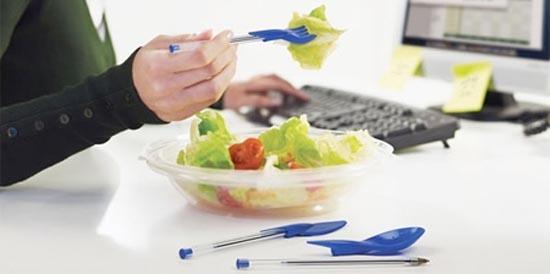 Μετατρέψτε ένα στυλό Bic σε μαχαιροπήρουνα! (1)