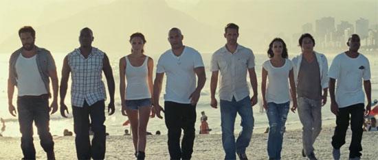 226 ταινίες του 2011 σε 6 λεπτά