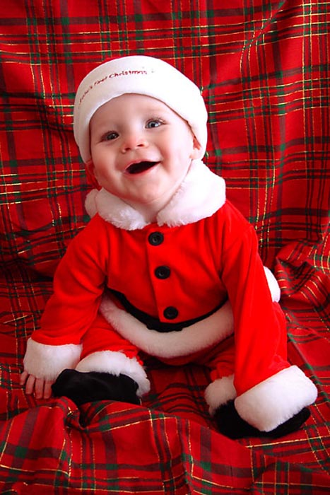 Μωρά ντυμένα Άγιοι Βασίληδες (10)