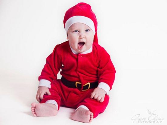 Μωρά ντυμένα Άγιοι Βασίληδες (12)