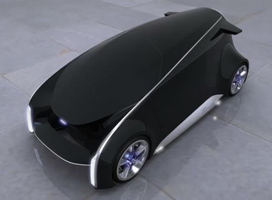 Το νέο concept car της Toyota εντυπωσιάζει (3)