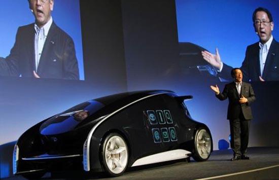 Το νέο concept car της Toyota εντυπωσιάζει (6)