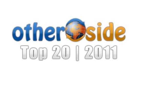 Otherside.gr Top 20 | 2011