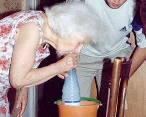 Οι παππούδες τρελάθηκαν! (7)
