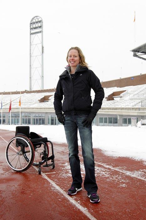 Παραολυμπιονίκης στοχεύει στους Ολυμπιακούς (4)