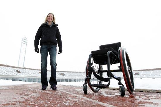 Παραολυμπιονίκης στοχεύει στους Ολυμπιακούς (3)