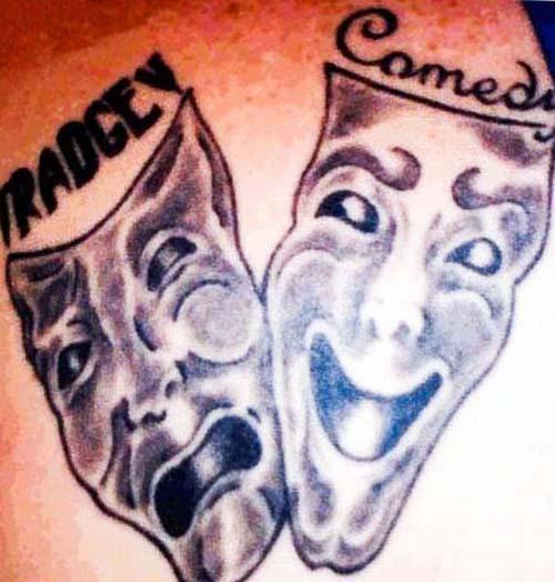 Παράξενα τατουάζ (5)