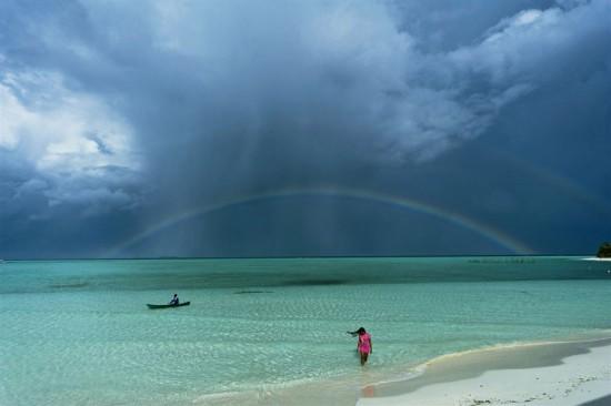 Φωτογραφία της ημέρας: National Geographic Photo of the Year 2011 (2)