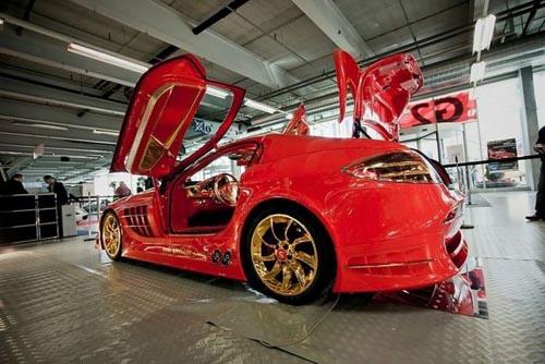 Το πιο ακριβό αυτοκίνητο στον κόσμο (2)