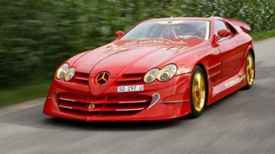 Το πιο ακριβό αυτοκίνητο στον κόσμο (4)