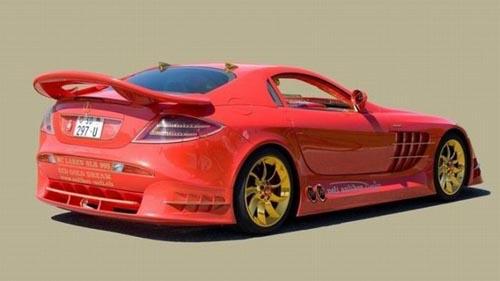 Το πιο ακριβό αυτοκίνητο στον κόσμο (6)