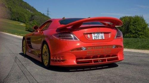 Το πιο ακριβό αυτοκίνητο στον κόσμο (7)