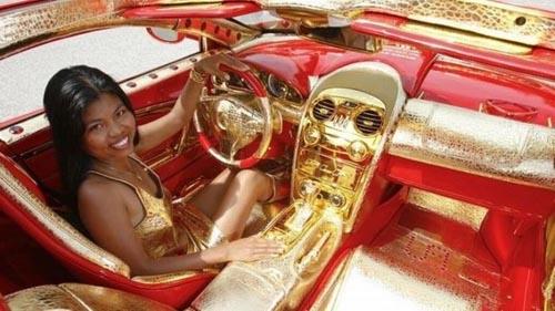 Το πιο ακριβό αυτοκίνητο στον κόσμο (9)