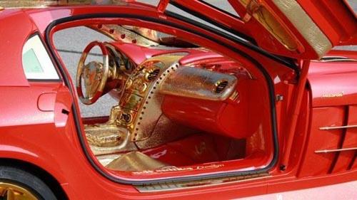 Το πιο ακριβό αυτοκίνητο στον κόσμο (10)