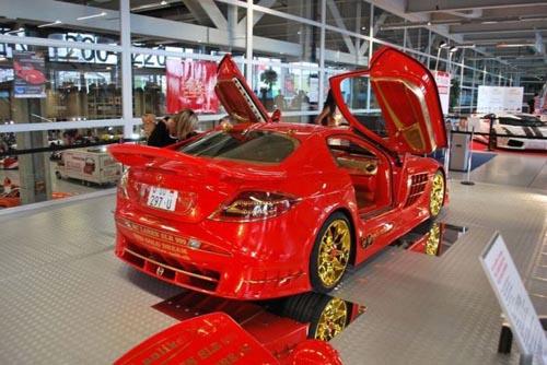 Το πιο ακριβό αυτοκίνητο στον κόσμο (15)