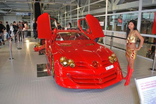 Το πιο ακριβό αυτοκίνητο στον κόσμο (16)