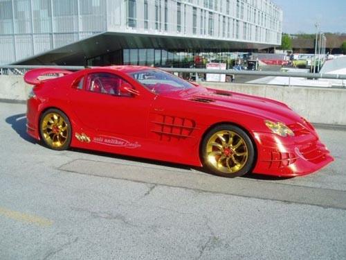 Το πιο ακριβό αυτοκίνητο στον κόσμο (17)