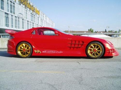 Το πιο ακριβό αυτοκίνητο στον κόσμο (19)