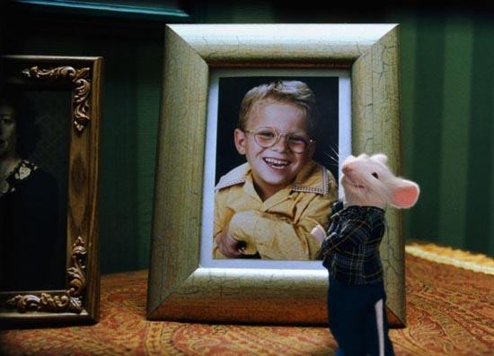Δείτε πως είναι σήμερα το αγοράκι από το Jerry Maguire (3)