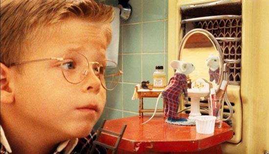 Δείτε πως είναι σήμερα το αγοράκι από το Jerry Maguire (4)