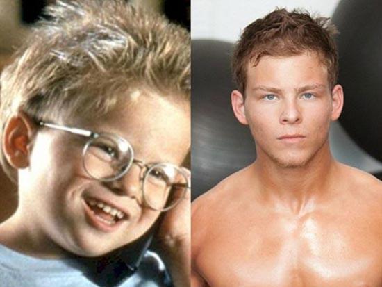 Δείτε πως είναι σήμερα το αγοράκι από το Jerry Maguire (11)