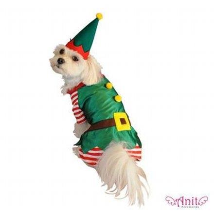 Σκύλοι που μισούν τα Χριστούγεννα (34)