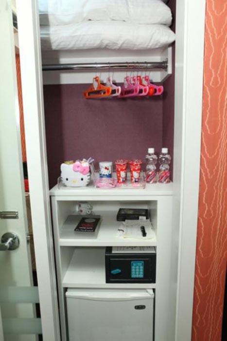 Σουίτα ξενοδοχείου Hello Kitty (8)