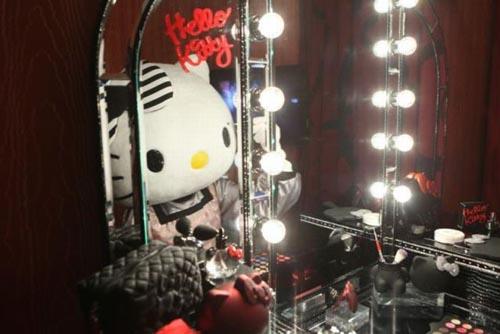 Σουίτα ξενοδοχείου Hello Kitty (9)