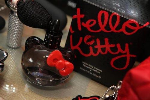 Σουίτα ξενοδοχείου Hello Kitty (12)