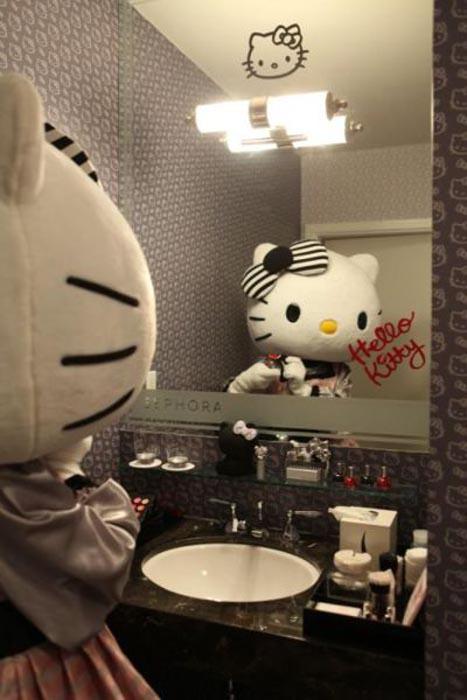 Σουίτα ξενοδοχείου Hello Kitty (16)