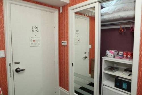 Σουίτα ξενοδοχείου Hello Kitty (17)