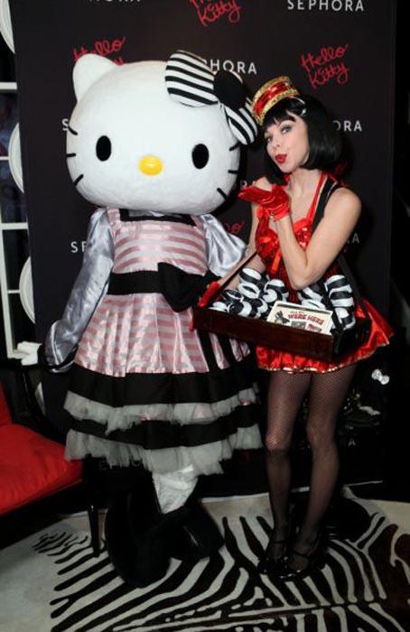 Σουίτα ξενοδοχείου Hello Kitty (18)