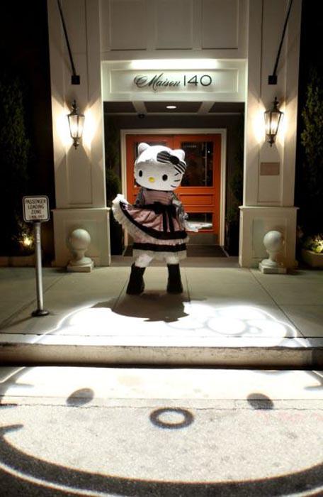 Σουίτα ξενοδοχείου Hello Kitty (23)