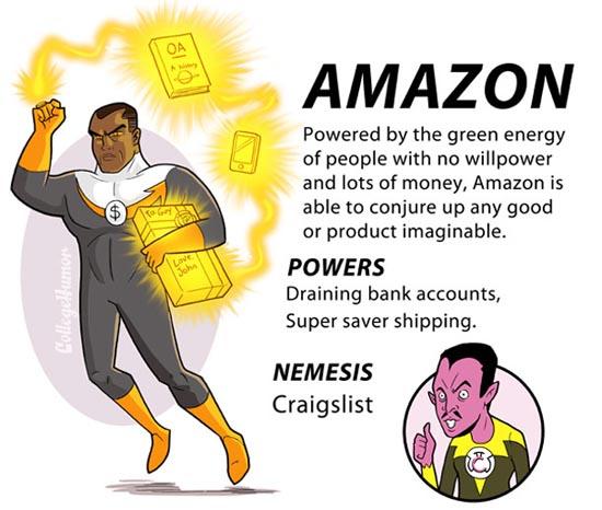 Οι Super ήρωες του Internet (4)