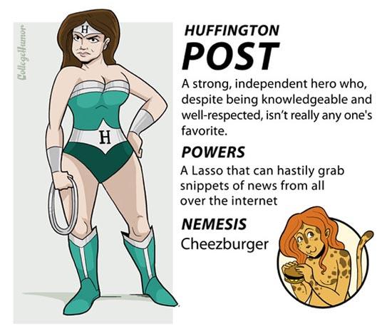 Οι Super ήρωες του Internet (5)