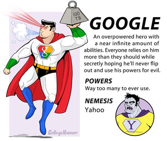 Οι Super ήρωες του Internet (6)