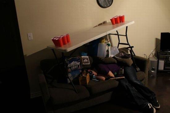 Τι μπορεί να συμβεί αν πιείτε υπερβολικά σε ένα πάρτυ (3)