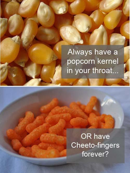 Τι θα προτιμούσες; (4)