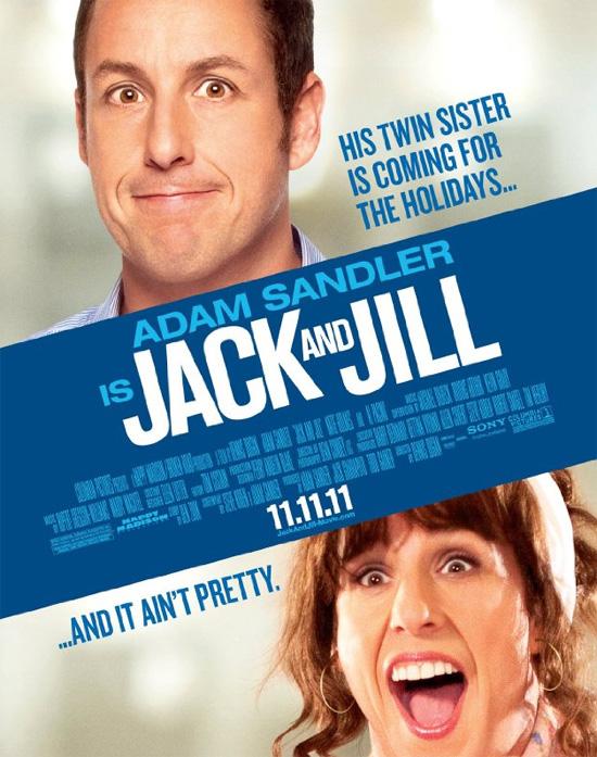 Top 10: Οι χειρότερες ταινίες του 2011 (2)