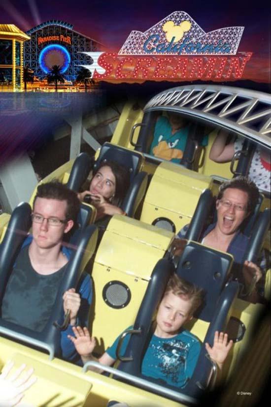 Τρελό ξεφάντωμα στην Disneyland (11)