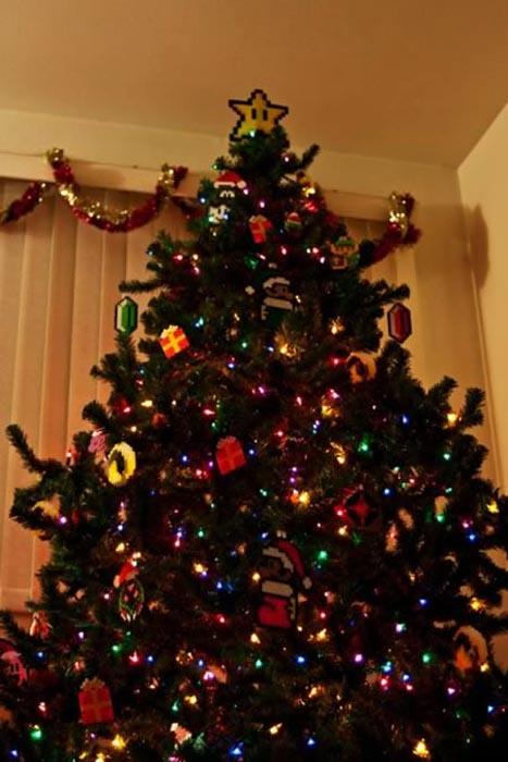 Παράξενα Χριστουγεννιάτικα δέντρα (2)