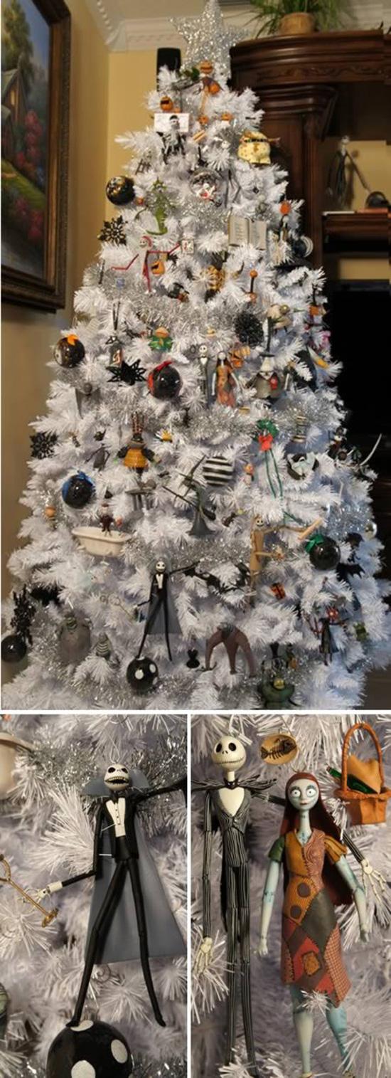 Παράξενα Χριστουγεννιάτικα δέντρα (3)
