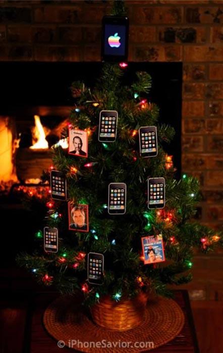 Παράξενα Χριστουγεννιάτικα δέντρα (7)