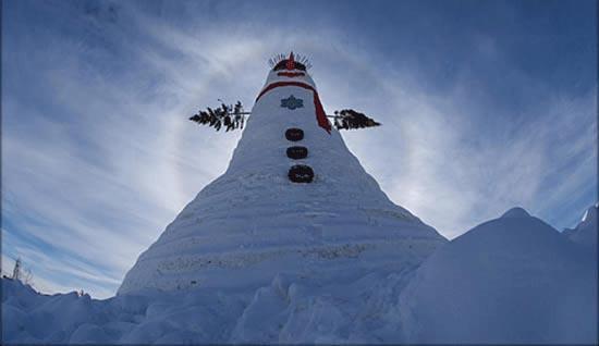 Ξεκαρδιστικοί Χιονάνθρωποι (2)