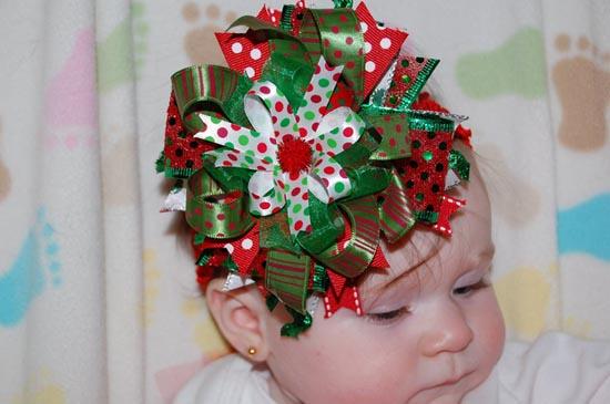 Χριστουγεννιάτικα χτενίσματα για «ξεχωριστές» εμφανίσεις (7)