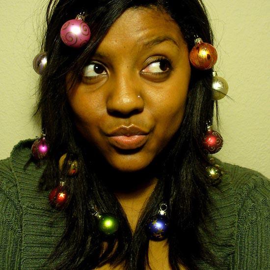 Χριστουγεννιάτικα χτενίσματα για «ξεχωριστές» εμφανίσεις (3)
