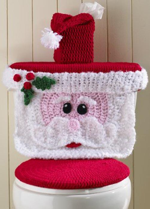 Χριστουγεννιάτικες τουαλέτες (2)